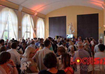 Locasix: sponsor des musicales de Beloeil