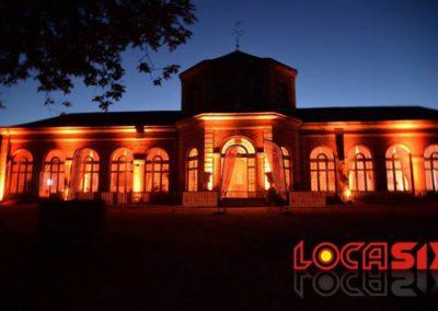 Lumières des musicales de Beloeil (2016)