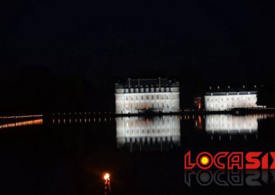 Parc des musicales de Beloeil (Locasix)