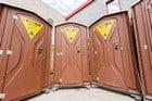 WC individuels