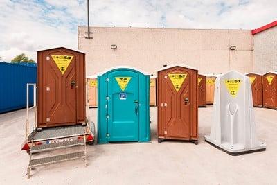 WC autonomes