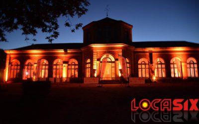 Locasix sponsorise les Musicales de Beloeil 2016