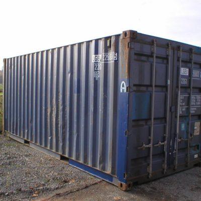 Container de Stockage qualité A