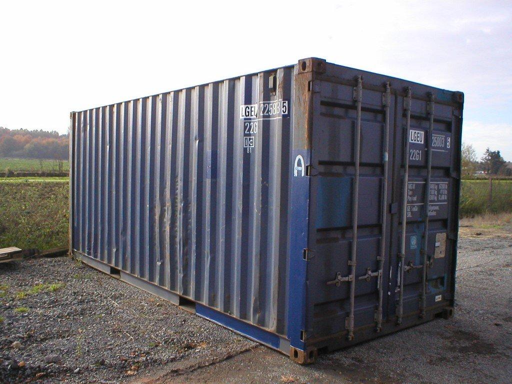 tweedehands maritieme opslagcontainer kwaliteit a locasix. Black Bedroom Furniture Sets. Home Design Ideas