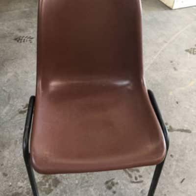 lot de 121 chaises