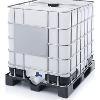 Citerne IBC 1000 litres