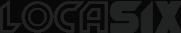 Locasix Logo