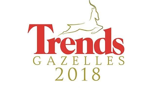 Locasix nommé aux Trends Gazelles 2018