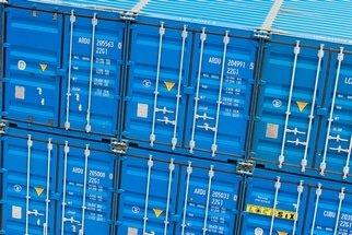 Location de container de stockage - Locasix