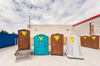 Locasix: location de WC autonome