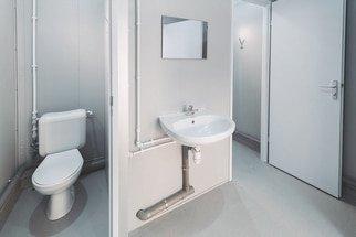 Location de module sanitaire