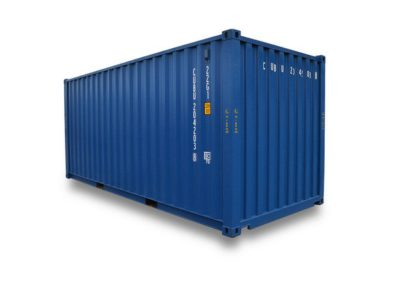 Container de stockage G - Container de type marin