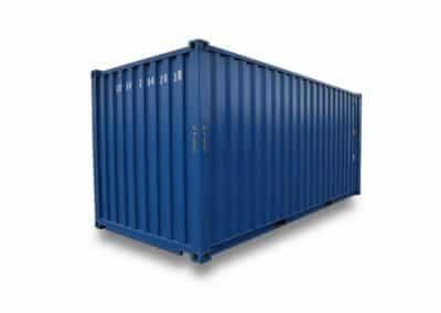 Container de stockage G - Locasix