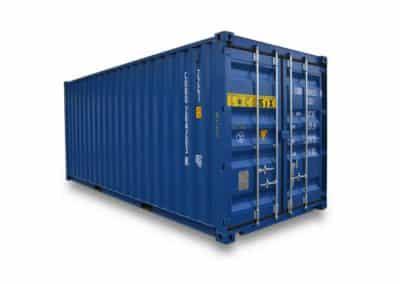 Container de stockage G - Location de container