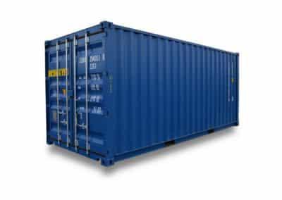Container de stockage G Locasix