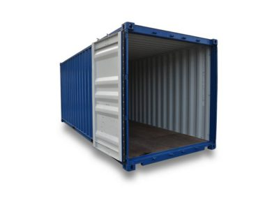 Container G (23m³)