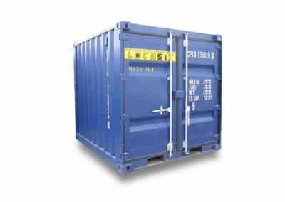 Container de stockage HA25