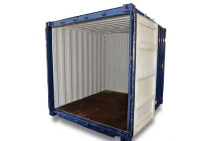 Container de stockage HA3 - Locasix