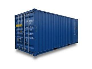 Location de container de stockage G