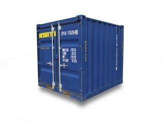 Location de container de stockage HA25
