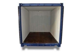 Location de container de stockage HA3
