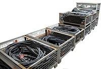 Câbles pour groupes électrogènes - Accessoires