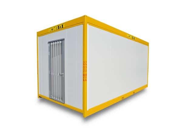 Location module sanitaire autonome ASHFK