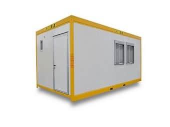 Module sanitaire autonome ASKW - Module sanitaire en location
