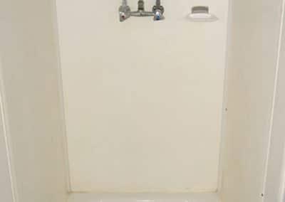 Douche du module de douche CD4