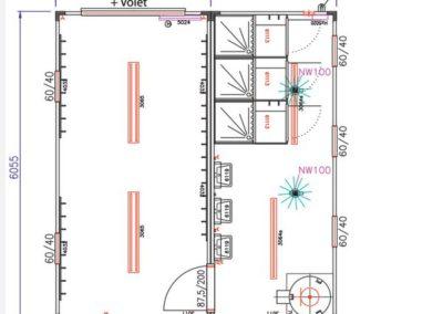 module-douche-vd3-plan