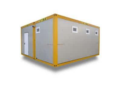 Container de douche VD6