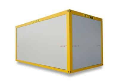 Locasix: module habitable AE