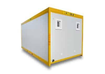 Module sanitaire autonome ASHFK - Locasix