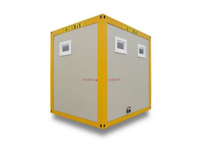 Module sanitaire CS2 - Locasix: location de module