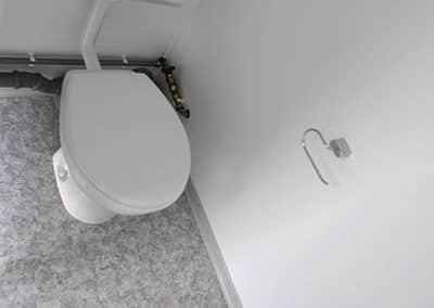 Module sanitaire CS2 - WC