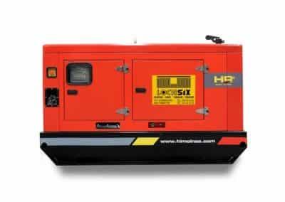 Locasix - Générateur HIMOINSA HRYW 45 kva T5