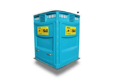 Toilettes pour PMR (Locasix)