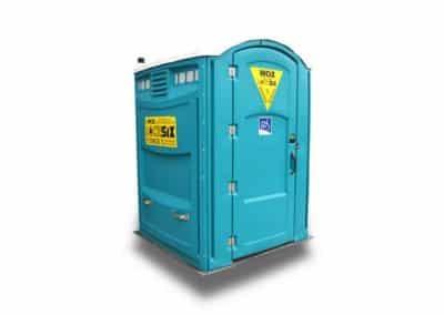 WC pour handicapés physiques - Locasix