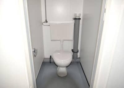 Location de module sanitaire CS4