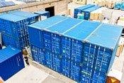 Location de container de stockage Locasix