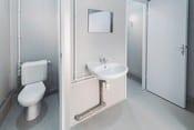 Location de module sanitaire Locasix
