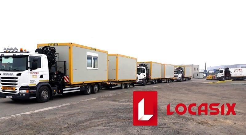locasix modules pour covid