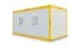 Module habitable FM de la gamme FLEXIMAX